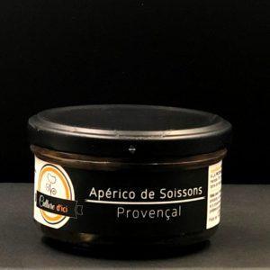 Apérico provençal | Ô douceurs de nos terroirs - Epicerie fine à Péronne