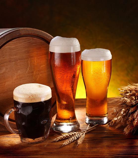 Bières des Hauts-de-France