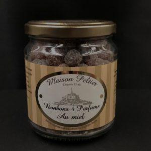 Bonbons au miel 4 parfums | Ô douceurs de nos terroirs - Epicerie fine à Péronne