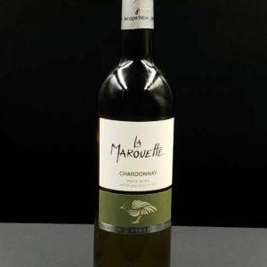 Chardonnay - La Mourette   Ô douceurs de nos terroirs - Epicerie fine à Péronne