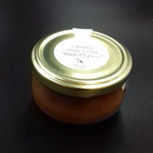Chutney Poire, coing, pain d'épices | Ô douceurs de nos terroirs - Epicerie fine à Péronne