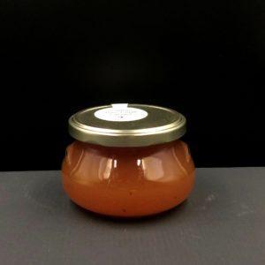 Confiture poire, vanille, caramel | Ô douceurs de nos terroirs - Epicerie fine à Péronne