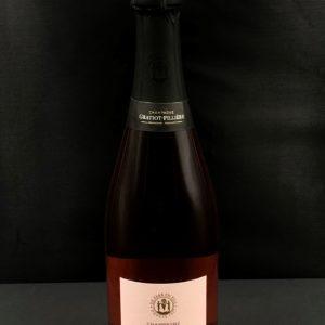 Champagne Gratiot-Pillière brut rosé   Ô douceurs de nos terroirs - Epicerie fine à Péronne