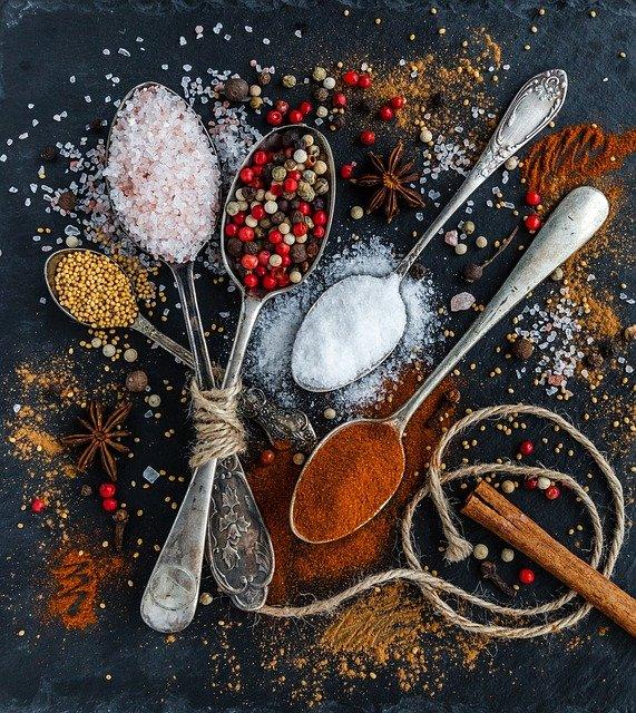 Aides culinaires et épices   Ô douceurs de nos terroirs - Epicerie fine à Péronne