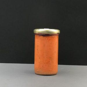 Sauce tomate basilic | Ô douceurs de nos terroirs - Epicerie fine à Péronne