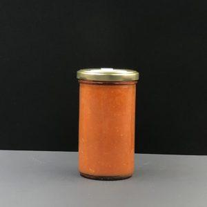 Sauce tomate cèpe genièvre | Ô douceurs de nos terroirs - Epicerie fine à Péronne